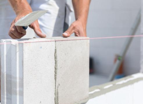 Ausbildungsberufe im Bereich Bau
